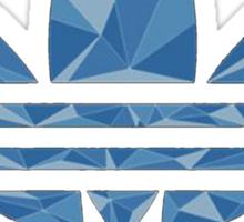 Adidas Heisenberg Sticker