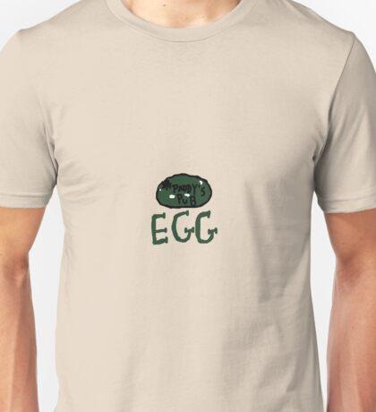 "Paddy's Pub ""Egg"" Unisex T-Shirt"
