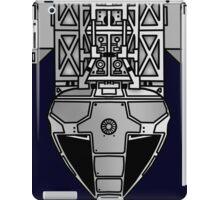 Transporter - Vector iPad Case/Skin