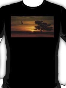 Desert Hawk T-Shirt