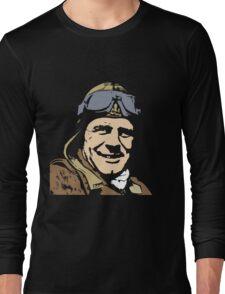 Do More for Doolittle Long Sleeve T-Shirt