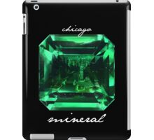 Mineral Chicago iPad Case/Skin