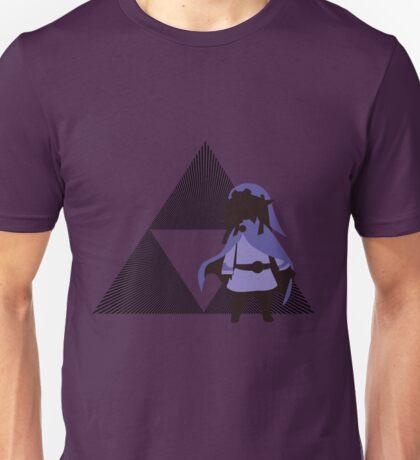 Vaati - Sunset Shores Unisex T-Shirt
