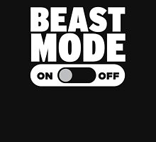 Beast Mode On Unisex T-Shirt