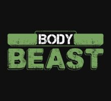 Body Beast by designbymike