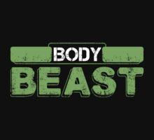 Body Beast by designbymike
