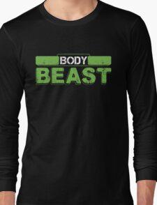 Body Beast Long Sleeve T-Shirt