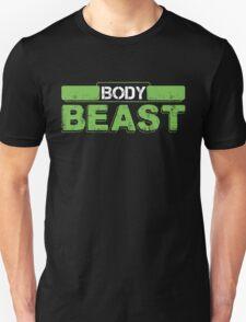 Body Beast T-Shirt