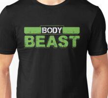 Body Beast Unisex T-Shirt