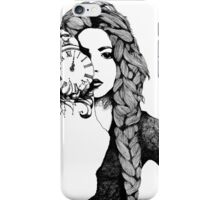 You're Late Alice iPhone Case/Skin