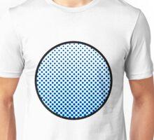 Lichtenstein dot Unisex T-Shirt