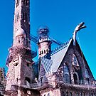 Bishops Castle, Colorado USA by the57man