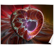 My Beautiful Valentine Poster