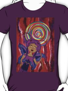 Aubrey Agaricwitch Fairy T-Shirt