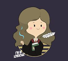 Wingardeyum Loveiosa Unisex T-Shirt