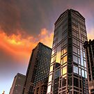 Chicago Architecture by Lindsey McKnight