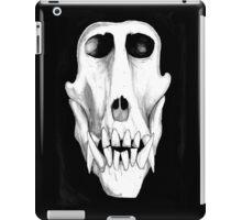 Baxter the Baboon iPad Case/Skin