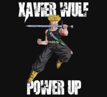 XAVIER X TRUNKS by exceedinglyrare