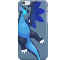 Mega Charizard X iPhone Case/Skin
