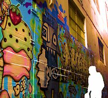 Graffiti by RadicalRach