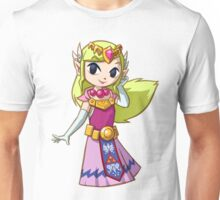 Princess Zelda Unisex T-Shirt