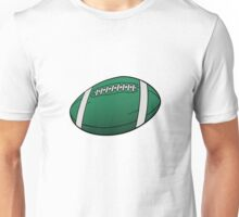 Deflated Football Unisex T-Shirt
