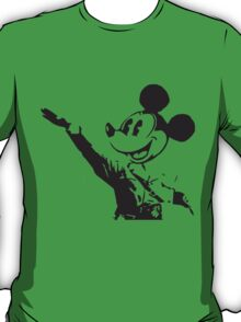 Hail Mouse T-Shirt