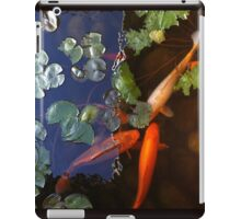 Clandestine Whispers iPad Case/Skin