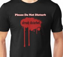 Disturbed Tee Unisex T-Shirt
