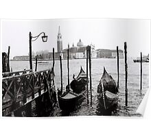 Venice lovers Poster