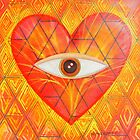 """ HEART VISION ""  by Exhibition"
