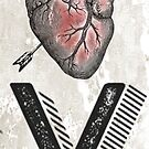 love by vinpez