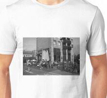 City Life In Amsterdam Unisex T-Shirt