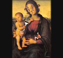 Sacred Fork Baby and Mum T-Shirt