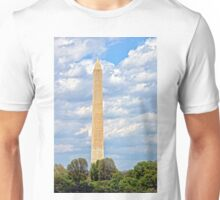 Monolithic Honor to Our Founding Father Unisex T-Shirt