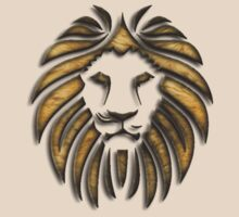 Lion's Head  by coolfuntees