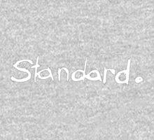 Standard mk2 by Noma Ellimah