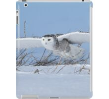 On Patrol iPad Case/Skin