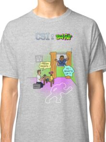 CSI : Bel Air Classic T-Shirt