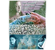 Ever After Movie Poster (made by deb) Poster