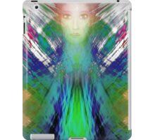 ...    M e t a m o r p h o s i s   ... iPad Case/Skin