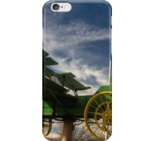 If I can Build It, I Can Fly It iPhone Case/Skin