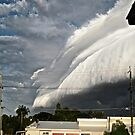 Gust storm redcliffe by mandyemblow
