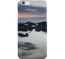 View from South Maroubra iPhone Case/Skin