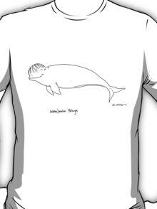 (Water) melon Beluga T-Shirt