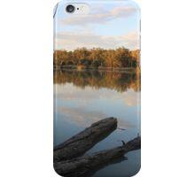 River Murrey mornings iPhone Case/Skin