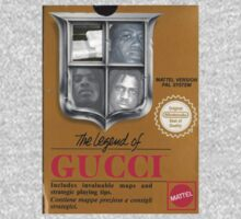 Legend of Gucci by RippleFrog