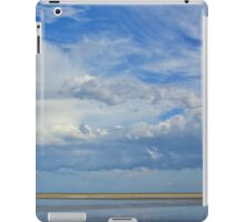 Blue Tranquility - Journey through Color iPad Case/Skin