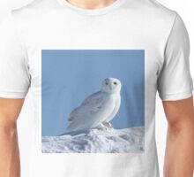 Saint Of The Snow Unisex T-Shirt