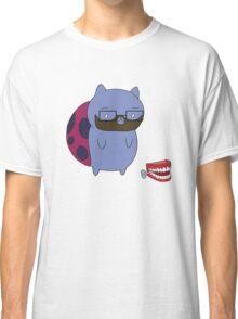 Burnie Catbug Classic T-Shirt